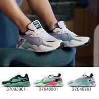 Puma RS-X Tracks MTV Running System Mens Retro Running Shoes Sneakers Pick 1