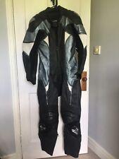 Frank Thomas Men's Motorcycle Leathers 1 Piece Size 40