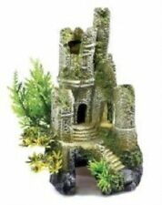 0930 Classic Castle Ruins 30 Ltr Biorb Aquarium Ornament