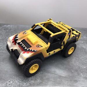 GI Joe Tiger Force vintage  -  Tiger Sting  - Hasbro 1989
