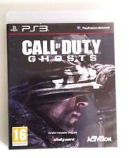 Call Of Duty Ghosts PS3 PlayStation 3