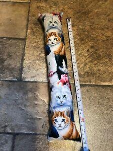 "Catnip Kicking Stick Stuffed With Organically Grown Catnip And Fiber Fill 13.5"""