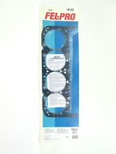"""NEW Fel-Pro Head Gasket 1004 Chevy Small Block 400 Engine Off Road 4.190"""" Bore"""