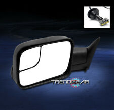 1994-1997 DODGE RAM 1500 2500 3500 TOWING EXTENDABLE POWER MIRROR DRIVER