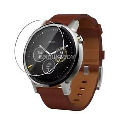 Tempered Glass Screen Protector for Motorola Moto 360 2nd Gen Watch 46mm