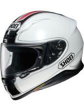 Motorrad-Helme mit Glanz-Ring Verschluss DD Shoei