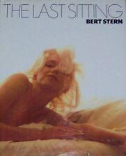 STERN Bert, The Last Sitting. Orbis Publishing, 1982