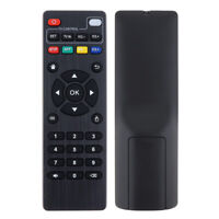 Replacement Remote Control for Android TV Box H96 Pro /TX3 / MXQ /T95/ T95X/V88