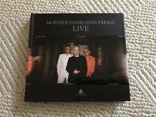 MOZDZER DANIELSSON FRESCO - LIVE , CD + DVD