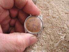 Vintage Crawford Watch