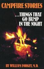 Campfire Stories, Vol. 1: Things That Go Bump in the Night (Campfire-ExLibrary