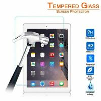 """Tempered Glass Screen Protector For Apple iPad 5th 6th Generation 9.7"""" 2018"""