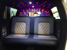 12v Laser Style light effect for your Limo Limobus Hummer Partybus Excursion H2