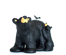 Bearfoots Hello Chickadee Big Sky Carvers Jeff Fleming #3005080224