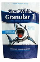 Plant Success Great White - GRANULAR 4oz - Mycorrhizae 1 species, beneficial