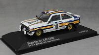 Minichamps Ford Escort MkII RS1800 Acropolis Rally 1978 Ari Vatanen 400808410