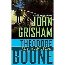 "Theodore Boone: The Abduction: Grisham Paperback: ""BRAND NEW"" (BUY 2, SAVE 2)"