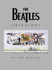 THE BEATLES ANTHOLOGY by The Beatles (Hardback Book) In Perfect Condition