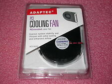 ADAPTEC PCI COOLING FAN PCI MOUNTED CASE FAN BRAND NEW RETAIL BOX