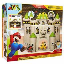 Jakks Pacific Super Mario Castello Bowser