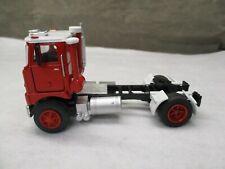 KMM Mack 700 Tractor Custom Built by Keystone Models Mfg 1/48 Scale New
