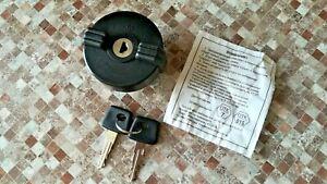 2101-1103010-10 Tank Cap Lockable LADA 2101-2107 and Lada Niva 2121