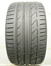 One Used 305/30ZR20 3053020 Bridgestone Potenza S001 7/32 M171