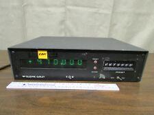 Teledyne Gurley Model 8901 Working