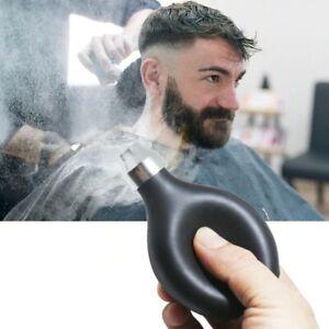 Hair Salon Powder Spray Bottle Barber Talcum Powder Styling Tools Accessories