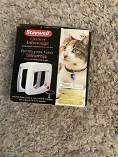 Staywell Infra Red Cat Flap