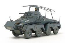 TAMIYA 1/48 German 8-wheels Heavy Armored Car Sd.Kfz.232 Model Kit Japan NEW
