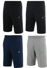 """Nike Long 13 to 17"""" Inseam Cotton Blend Shorts for Men"""