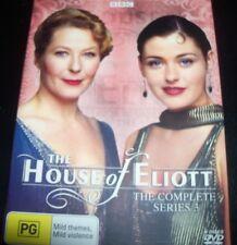 The House Of Elliott The Complete Series 3 (Australia Region 4) DVD – Like New