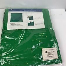 LimoStudio 9 x 15 ft. Green Chromakey Muslin Backdrop Background Screen for P...
