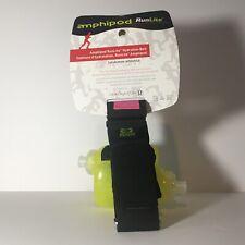 RARE Pink Lululemon Amphipod RunLite Hydration Belt/Runners Belt
