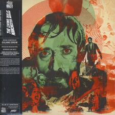 Giuliano Sorgini - OST The Living Dead At The (Vinyl LP - 2017 - UK - Original)