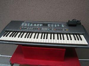 TASTIERA PIANO YAMAHA PSR300