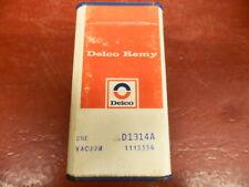 1973 - 1978 GM CHEVY MEDIUM DUTY TRUCK Delco Remy Vacuum Control NOS