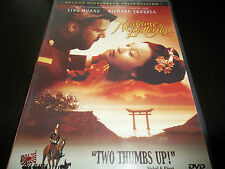 Madame Butterfly (DVD, 1995, Widescreen) Ying Huang, Richard Troxell