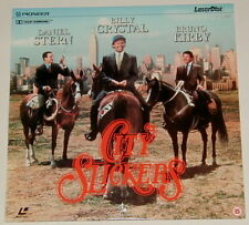 CITY  SLICKERS  PAL LASERDISC
