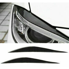 2X Auto Car Accessories Bumper Corner Guard Cover Anti Scratch Protector Sticker (Fits: Saab)