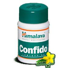 2 X Ayurveda Himalaya Herbals Confido 60 Tablet Free Shipping