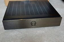 Primare A31.2 Dual-Mono Stereo Power Amplifier Black