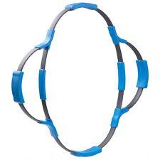 SVELTUS Flexoring Pilates Ring Training Gerät Yoga Ø51cm Blau  NEU