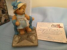 *GUC* Cherished Teddies Bette You Are The Star Of The Show (#533637)1999 Enesco