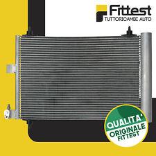 Condensatore Radiatore Aria Condizionata Citroen Xsara Peugeot 406 607 51,5X36,1