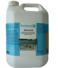 Svernante Per Piscina 5 Lt Liquido Conservazione Invernale Acqua Piscina  3 IN 1