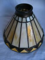 Lamp shade - Stained glass - tiffany style