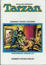Tarzan domenica pagine 1979 (z1), hethke
