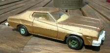 Ford gran toring Corgi Starsky & Hutch Tv coche